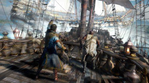 Skull & Bones: Ubisoft vai produzir série de TV baseada no game
