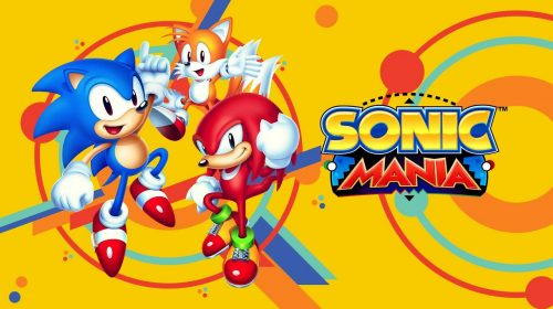 Sonic Mania: Vale a Pena?