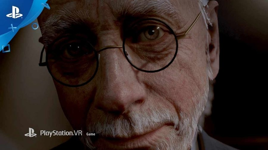 Testamos na BGS 2017: The Inpatient VR