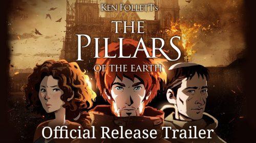 Primeira parte de The Pillars of Earth já disponível para PS4
