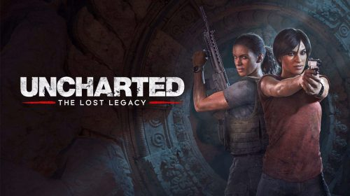 Uncharted: The Lost Legacy: Vale a pena?