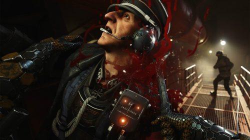 Novo trailer de Wolfenstein 2 reforça adrenalina do gameplay