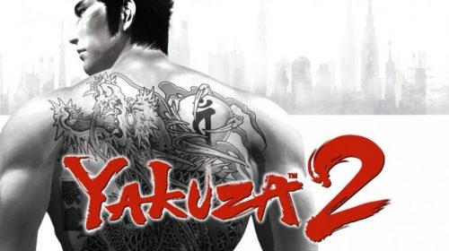 Yakuza Kiwami 2 é oficialmente anunciado; Veja primeiro trailer