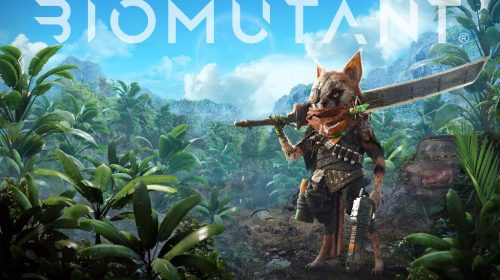 11 minutos de gameplay de BioMutant impressionam; confira