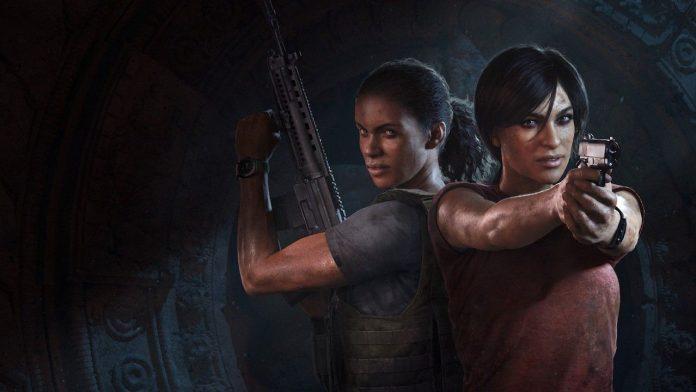 Uncharted: The Lost Legacy - destacada