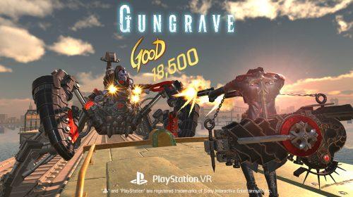 Clássico Gungrave irá retornar ao PlayStation 4 neste ano; conheça mais