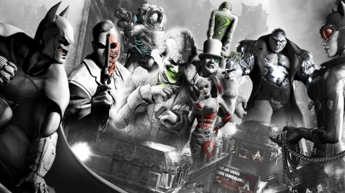 Ator diz que não haverá mais jogos da série Batman: Arkham