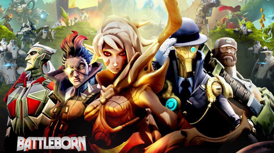 Battleborn não receberá mais conteúdos, afirma produtor