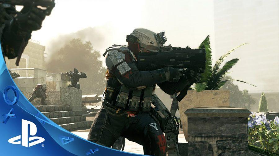 Franquia Call of Duty está com preços reduzidos na PSN; confira