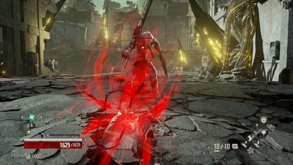 Code Vein: Confira informações sobre sistema de batalha e personagens 2