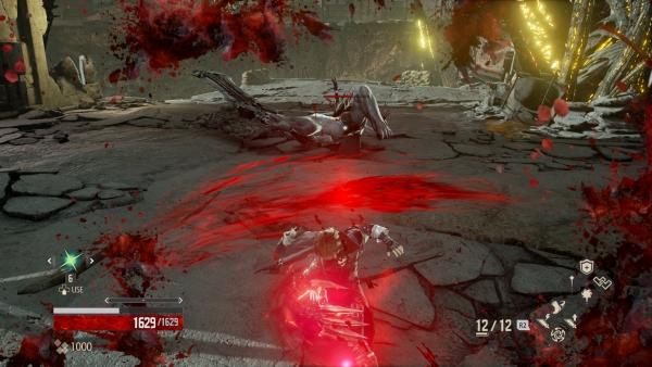 Code Vein: Confira informações sobre sistema de batalha e personagens 3