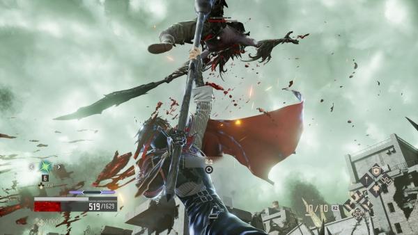 Code Vein: Confira informações sobre sistema de batalha e personagens 7
