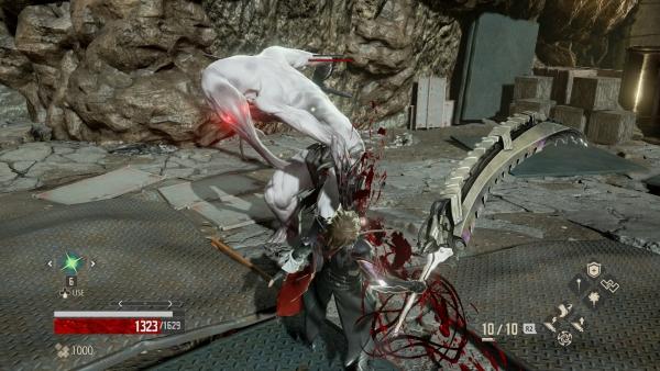 Code Vein: Confira informações sobre sistema de batalha e personagens 12