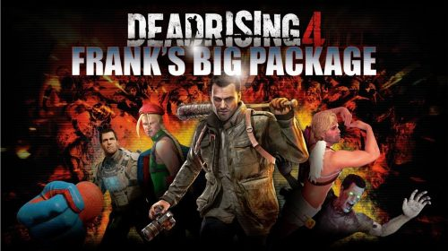 Dead Rising 4 é anunciado para PS4 com todos os conteúdos; confira