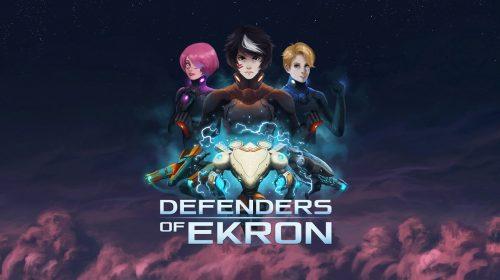 Defenders of Ekron: É Indie Mas...