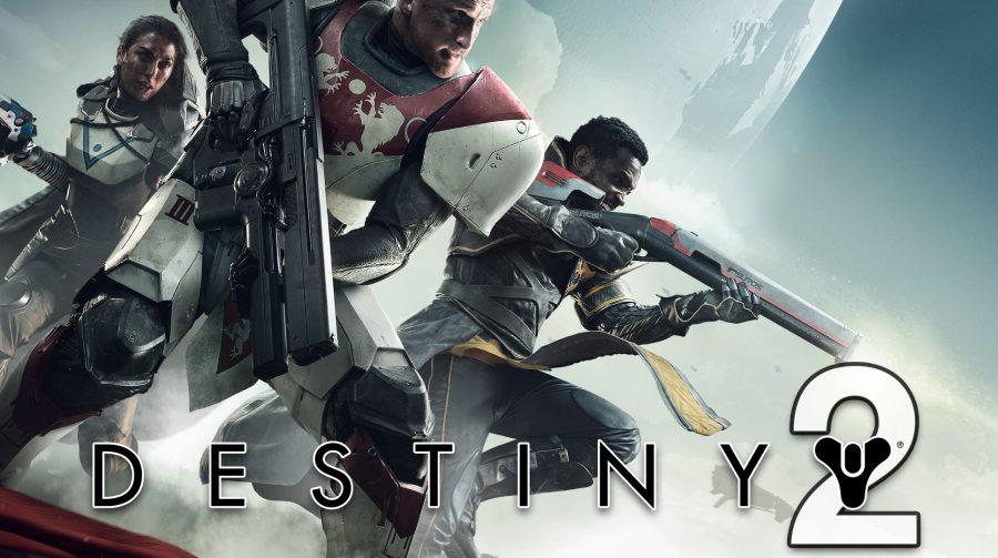 Com nova arma e vários segredos, quest surpresa movimenta Destiny 2