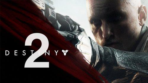 Digital Foundry elogia desempenho de Destiny 2 na nova geração