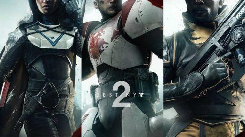 Destiny 2: Vale a pena?