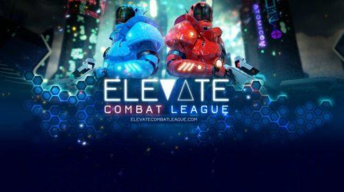 Elevate Combat League promete futebol, FPS e eSports em um só jogo; conheça