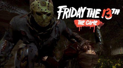 Conheça mais detalhes sobre os conteúdos extras de Friday The 13th