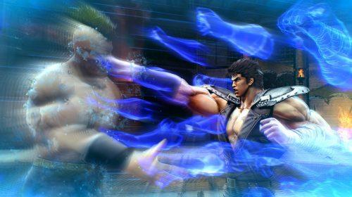 Hokuto Ga Gotoku chegará ao PS4 em 22 de fevereiro de 2018
