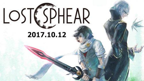 Lost Sphear: Novo trailer de pré-lançamento foca no universo do jogo