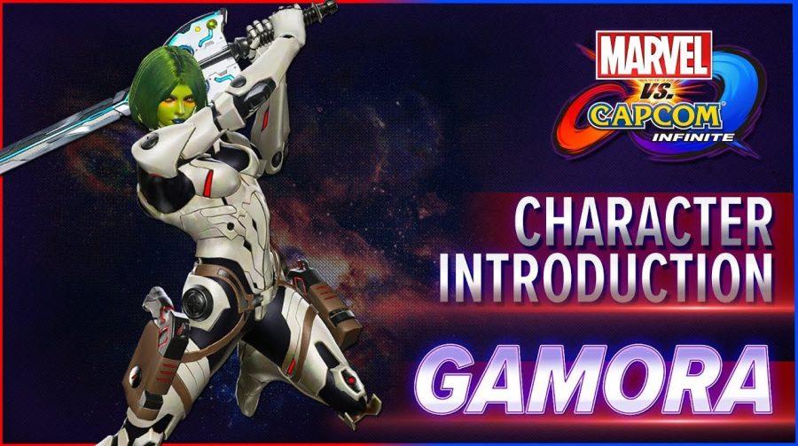 Gamora, Hulk e outros ganham vídeo em Marvel vs. Capcom: Infinite