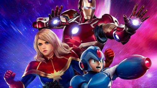 Tutoriais de Marvel vs. Capcom: Infinite destacam combos de personagens