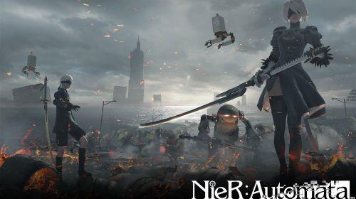 NieR: Automata vendeu mais de 3 milhões de cópias