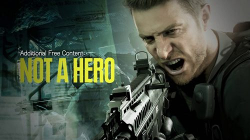 Not a Hero de Resident Evil 7: confira 8 minutos de gameplay do DLC