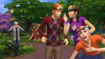 The Sims 4 - destacada