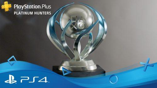 Sony dará troféu de Platina real na Australia para