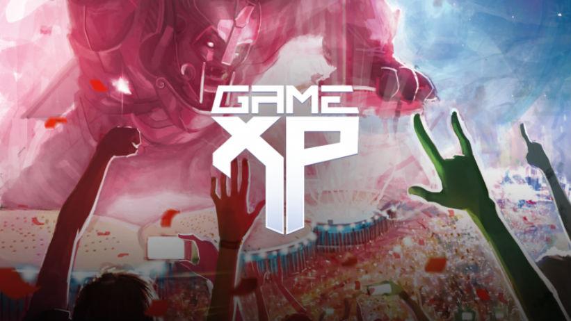 Deu muita XP! Evento de games é sucesso no Rock in Rio