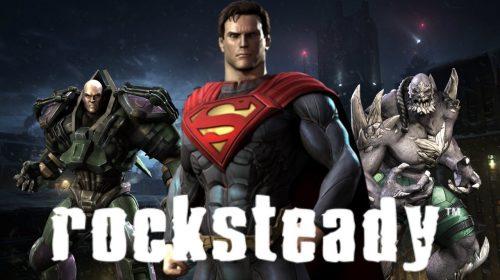 Rocksteady diz que seu próximo jogo deixará as pessoas 'loucas'