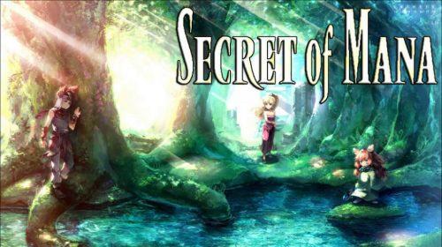 Secret of Mana ganha gameplay de 10 minutos; assista