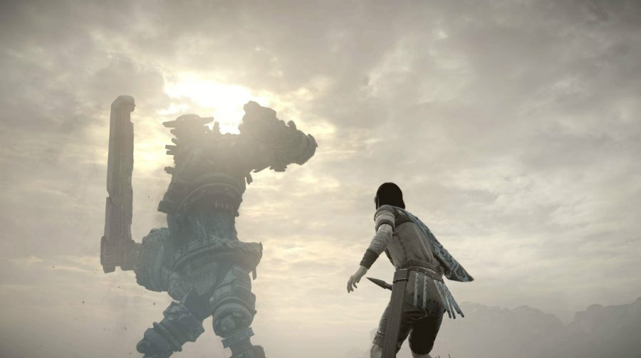 Sony revela novo trailer mágico de Shadow of the Colossus Remake
