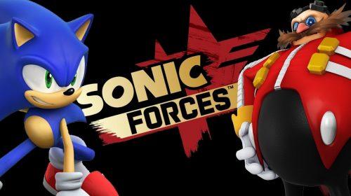 Veja as notas que Sonic Forces vem recebendo
