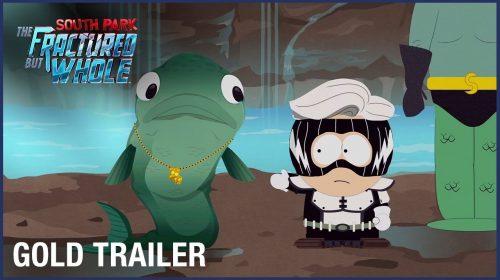South Park: A Fenda que Abunda a Força está finalizado; Trailer hilariante é revelado