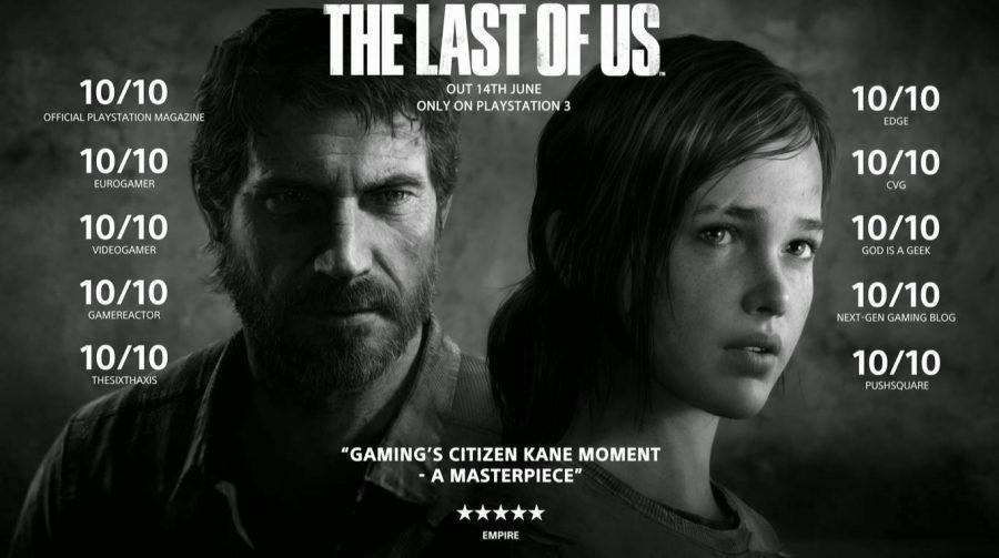 The Last of Us Remastered está em promoção na PSN; saiba mais