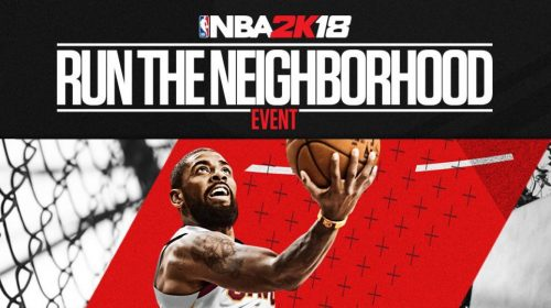 NBA 2K promete modo