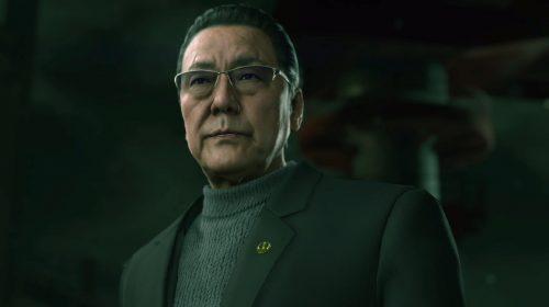 Novas imagens revelam mais dos personagens de Yakuza Kiwami 2