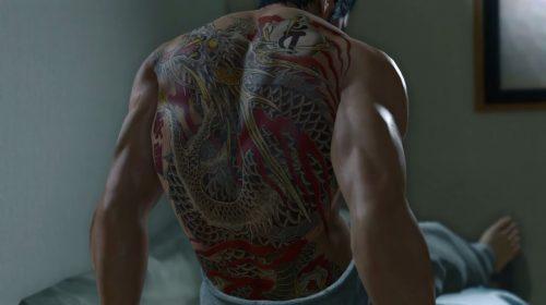Novos trailers mostram Yakuza Kiwami 2 maior, melhor e fantástico