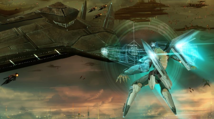 Zone of the Enders: The 2nd Runner é anunciado para PS4; veja trailer