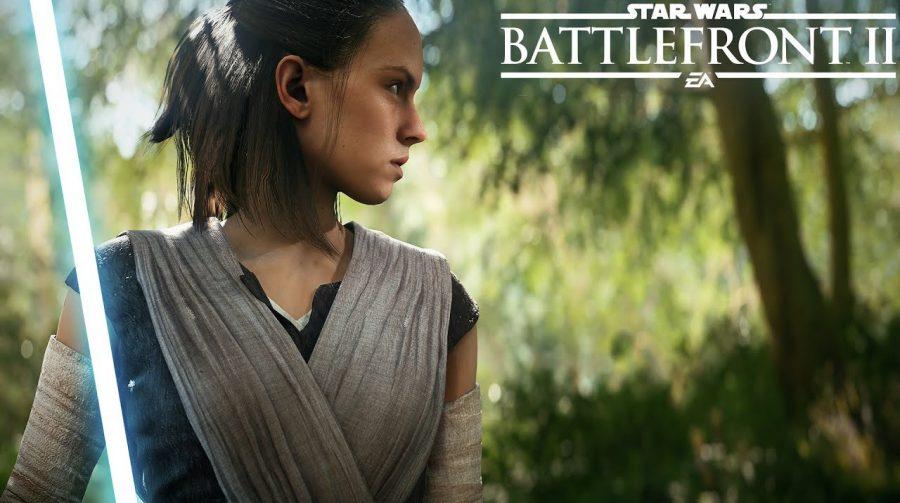 Star Wars: Battlefront 2 está em promoção na PlayStation Store; veja