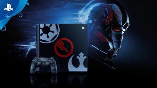 Que a força esteja com você! Veja os novos bundles de Star Wars: Battlefront II