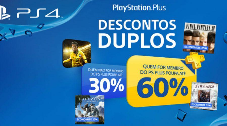 Sony anuncia promoção