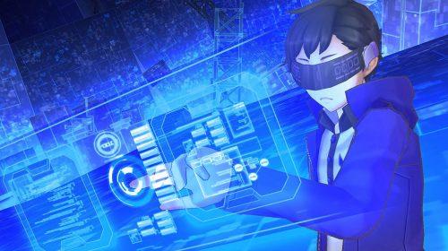 Divulgado o novo trailer de Digimon Story: Cyber Sleuth Hacker's Memory
