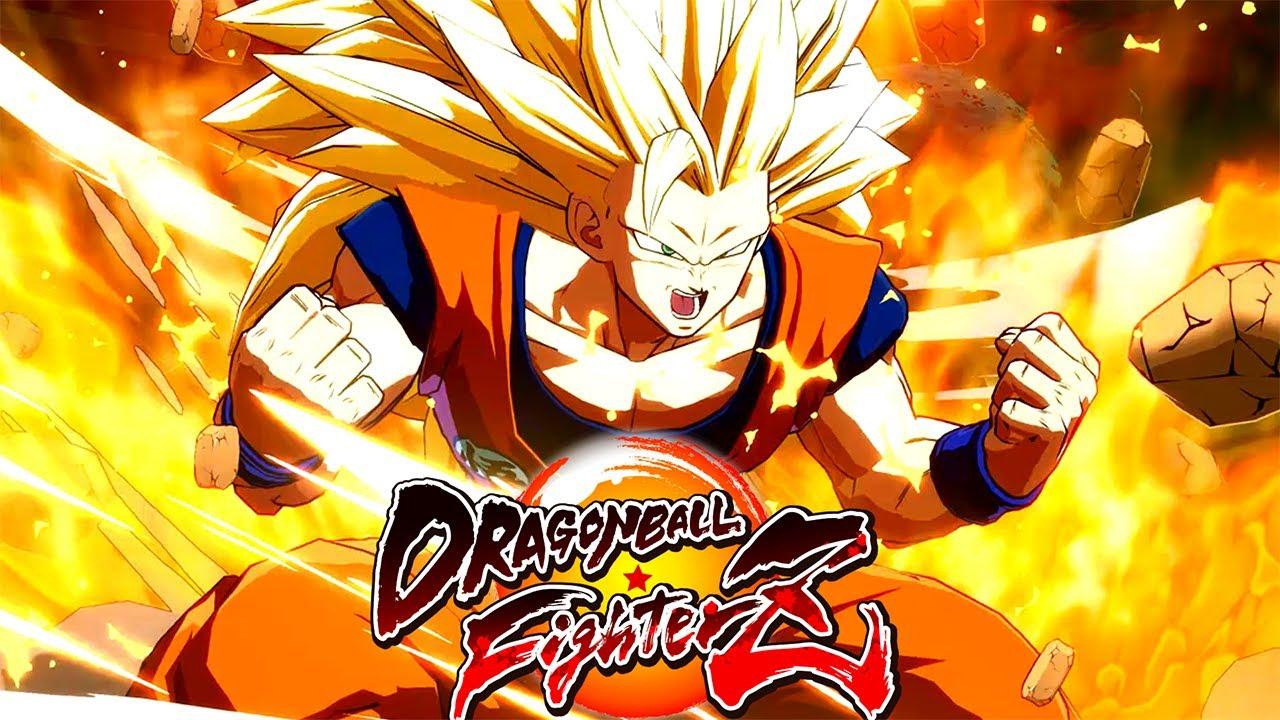 Resultado de imagem para Dragon Ball FighterZ