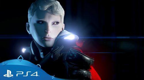 De surpresa, ECHO chegará ao PS4 amanhã; conheça a proposta
