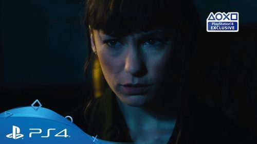 Jogo ou filme? Erica é anunciado para Ps4 na Paris Games Week 2017